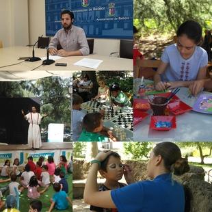 Aumentan considerablemente las participaciones en las actividades de Castelar