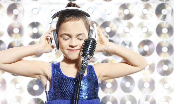 El Corte Inglés de Badajoz convoca un casting infantil para seleccionar cantantes para su espectáculo navideño