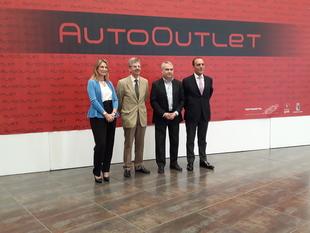 La VII Feria Extremeña del Automóvil ofrece en IFEBA 12.000 m2 de exposición de vehículos