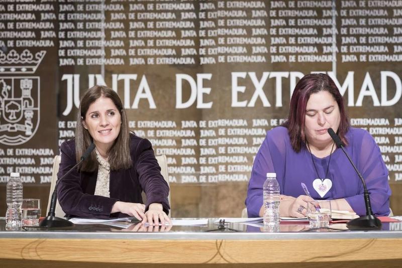 Los nuevos horarios de los vuelos entre Badajoz y Madrid permitirán ir y volver en un mismo día