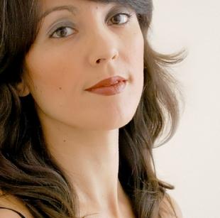 La soprano Cristina Bayón y la arpista Sara Águeda cierran el ciclo Carmina Antiqva del InDiCCEx