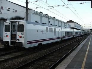 Viajeros de un tren a Badajoz son trasladados por carretera por un accidente en Ciudad Real con dos fallecidos