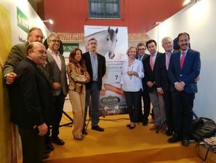 Presentado el cartel del III Concurso Morfológico del Caballo Ecuextre 2018