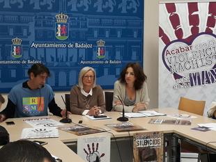 El ayuntamiento programa un extenso programa de actividades como Concursos o Exposiciones para acabar con la violencia machista