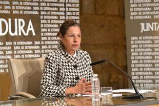 La Junta de Extremadura da un paso más para hacer realidad la Plataforma Logística del Suroeste Europeo