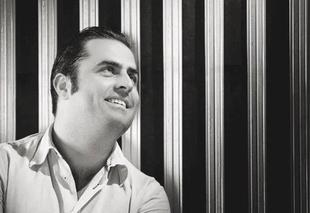 El artista extremeño Jesús Sánchez ''Suso'' ofrece un concierto el próximo viernes en Badajoz