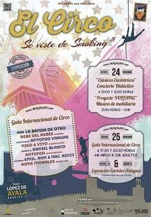La Gala Malabart en Badajoz incluye este viernes un concierto didáctico para escolares y un recital experimental