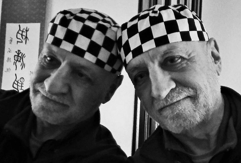 """El poeta Eduardo Scala disertará con sobre """"La libertad del ajedrez"""" en el centro penitenciario de Badajoz"""