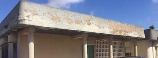La Junta convoca la contratación de obras de reparaciones en el Centro de Educación Especial 'Los Ángeles'
