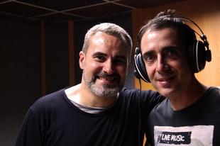 El dúo musical extremeño ''Buzalén'' actuará en Concemfe Badajoz el próximo día 22 de diciembre
