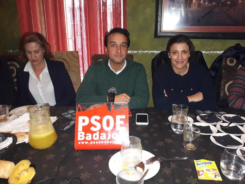 Al PP ''le sobra la prepotencia'' según Cabezas