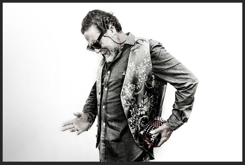Llega el flamenco a Badajoz con Diego Carrasco