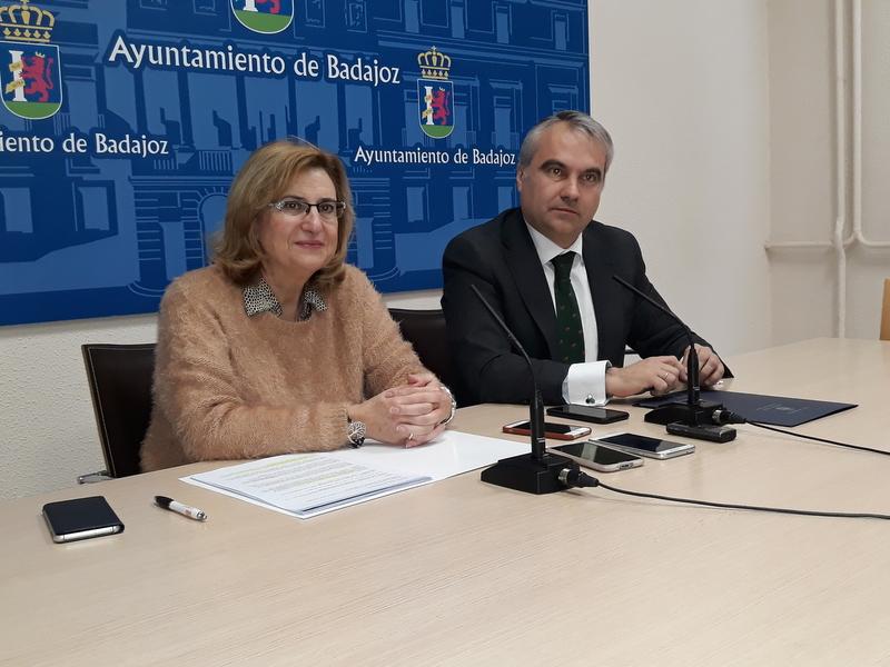 Badajoz pondrá en marcha un Plan de Apoyo a los Autónomos por 150.000 euros