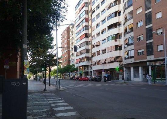 Badajoz es la capital de provincia en la que más bajó el precio de la vivienda usada en 2017