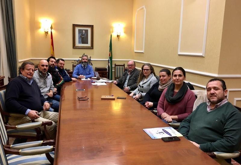 El plan de acción de promoción del turismo gastronómico de Badajoz ya está en marcha