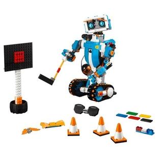 Un taller infantil de robótica con piezas de lego tendrá lugar este viernes en el Corte Inglés