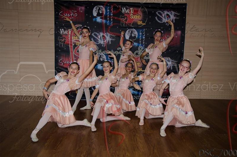 El López de Ayala acoge el VII Certamen de Baile y Danza 'Vive tu sueño en Badajoz'