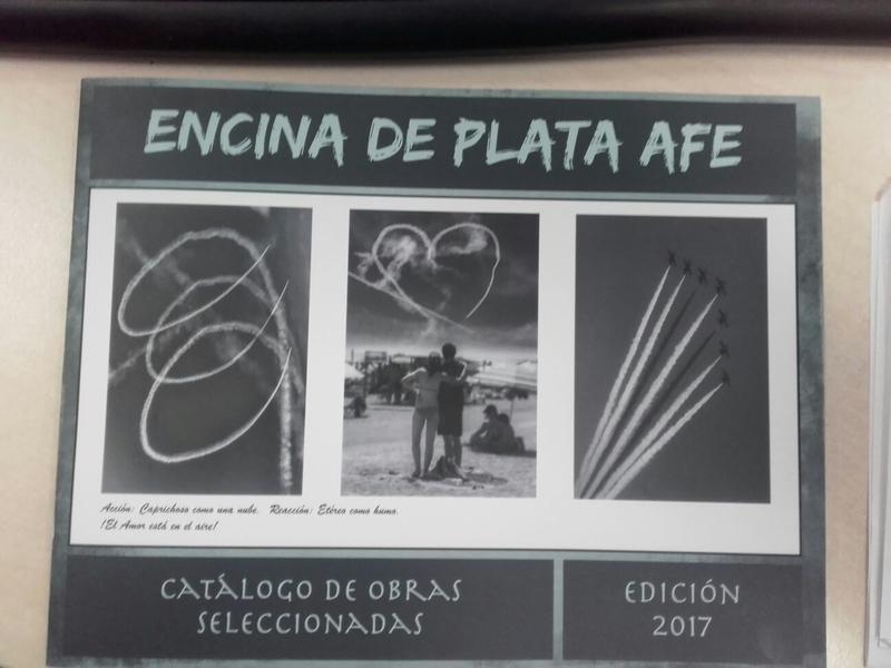 Este viernes se inaugura la Exposición Fotográfica Colectiva ''Encina de Plata AFE 2017''
