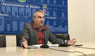 Fragoso echa en falta la autovía Badajoz-Cáceres en los presupuestos extremeños