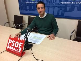Ricardo Cabezas advierte que ''sigue bajando'' la transparencia municipal