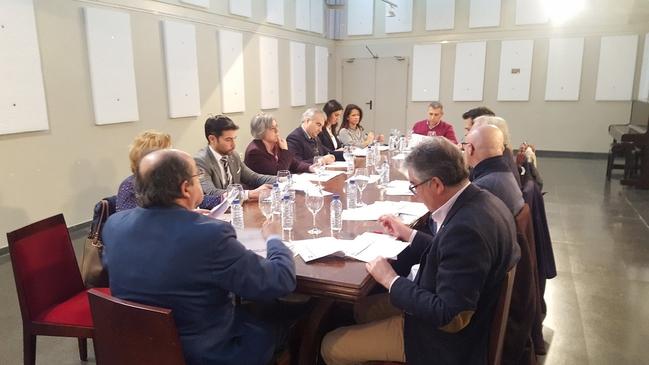 El Consorcio Teatro López de Ayala aprueba su presupuesto anual y la programación prevista para 2018