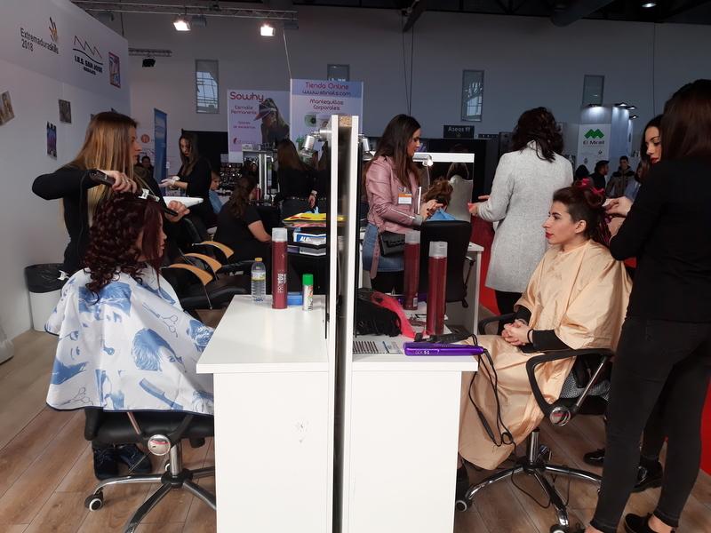 El sector de la moda, la cosmética y la belleza creó más de 3.500 puestos de trabajo en la región