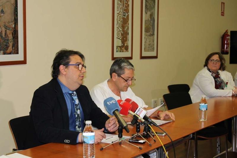 El hospital Infanta Cristina abandera investigaciones en cardiología intervencionista que son referencia internacional