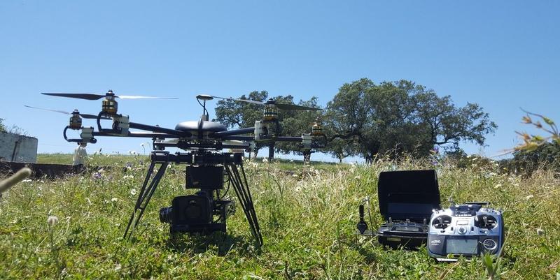 Una jornada en el Parque Científico y Tecnológico abordará las claves de la nueva Ley de Drones