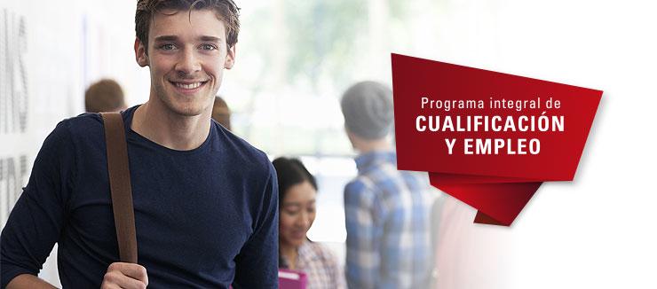 La Cámara de Comercio de Badajoz destinó 1.200.000€ a la formación de los jóvenes en 2017