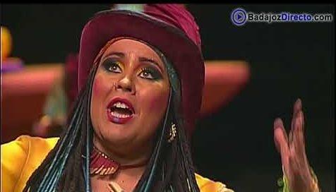 La Asociación de la Prensa concede el Premio a la Sátira del Carnaval a Las Chimixurris