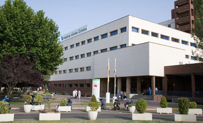 El SES invertirá 1,4 millones en el aprovisionamiento de víveres para el Área de Salud de Badajoz