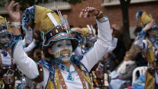El PSOE da por hecho que Badajoz tendrá un carnaval de Interés Turístico Internacional