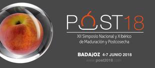 Badajoz acogerá en junio el XII Simposio Nacional y X Ibérico de Maduración y Postcosecha
