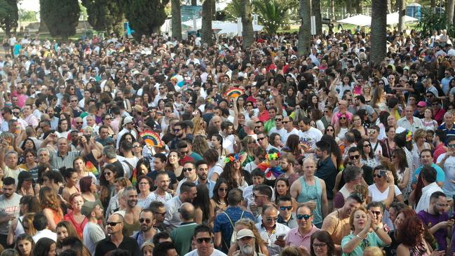 La fiesta de 'Los Palomos' celebrará su edición de 2018 el 2 de junio en Badajoz