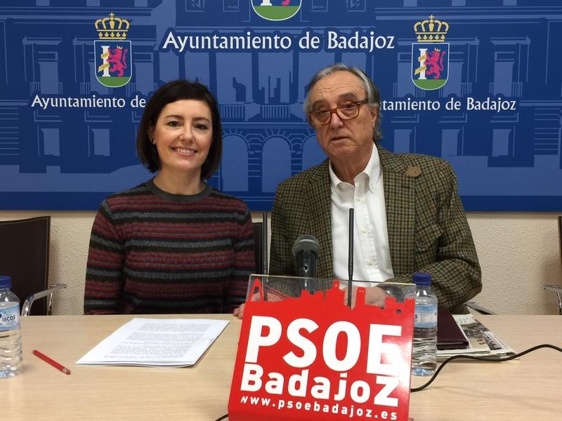 El PSOE exige que una calle lleve el nombre del primer alcalde de la ciudad por elección democrática en 1931