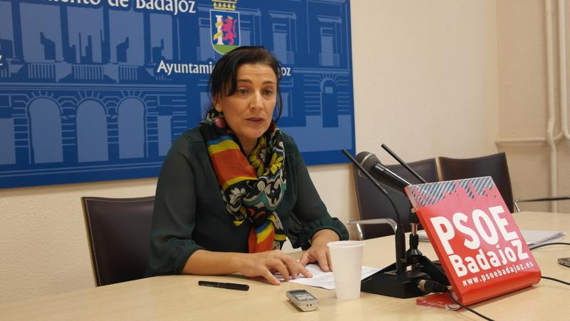 Exigen al Ayuntamiento de Badajoz que no demore más el reglamento de participación ciudadana