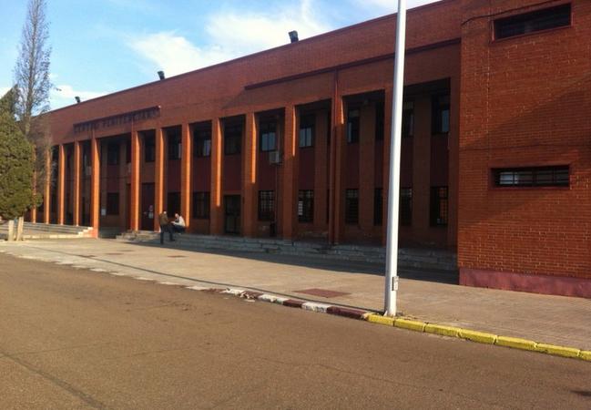 Detenida en Badajoz una joven de 22 años cuando intentaba introducir hachís en la cárcel