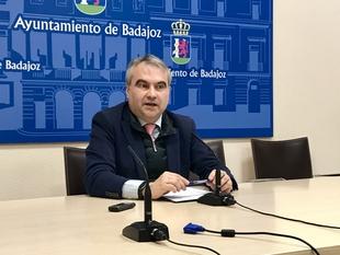 Badajoz instará a la Junta a construir un instituto en Cerro Gordo
