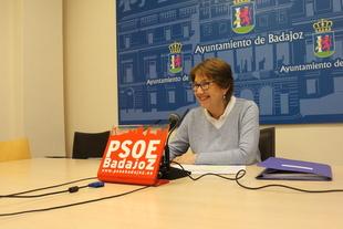 PSOE Badajoz: