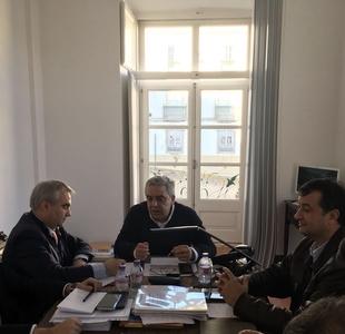 Badajoz, Elvas y Campomayor preparan su candidatura para la segunda convocatoria del Poctep