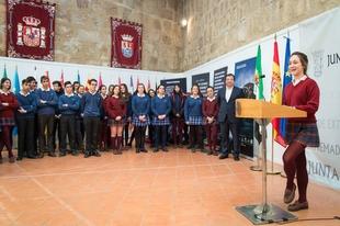 El Colegio de las Josefinas participará en el Proyecto Euroescola