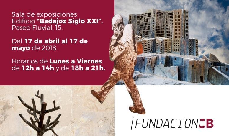 Una exposición de piezas 10x10 se podrá disfrutar en el Edificio Siglo XXIII
