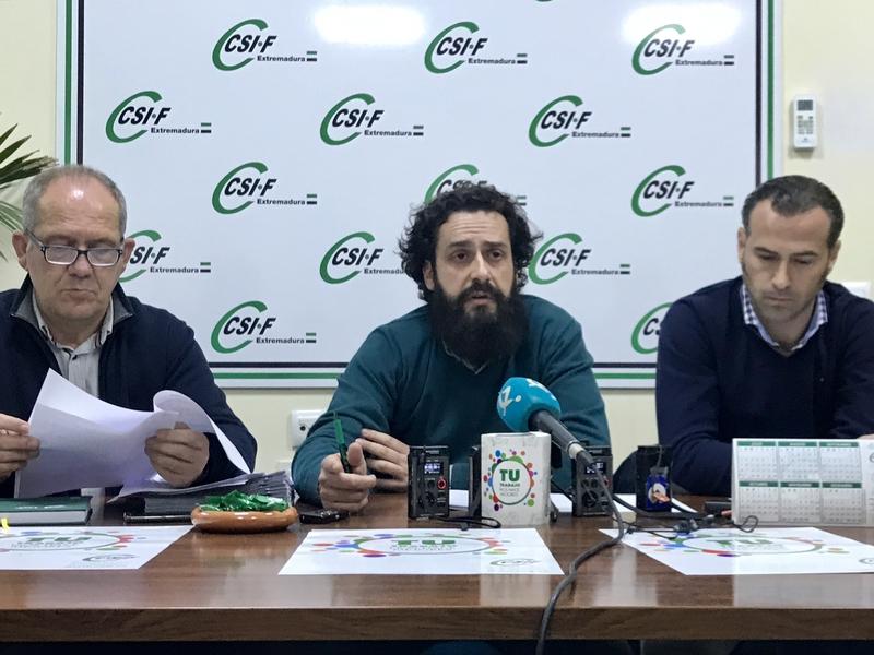 CSIF asevera que el ''abandono'' de la Fundación Municipal de Deportes lleva a pensar en la privatización del servicio