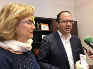 Cayetano Polo exige a Fragoso que cumpla los acuerdos y nombre a un concejal de Hacienda