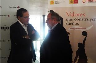 Más de 400 alumnos pacenses participan en la campaña 'Valores que construyen Sueños' de Marca España