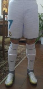 El Corte Inglés acoge la presentación de la figura de Cristiano Ronaldo en papercraft