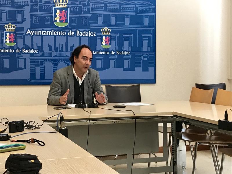 El 30% de las licencias de obras del Ayuntamiento de Badajoz tienen una media de tramitación de entre tres y cinco meses