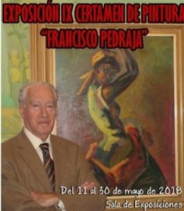 Lectura y pintura, protagonistas de la Biblioteca Pública 'Bartolomé J. Gallardo'