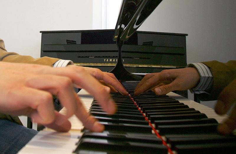 Alumnos de Piano del 'Bonifacio Gil' protagonizan mañana un concierto dentro del ciclo de Música Contemporánea