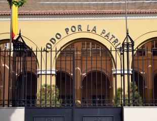 La Comandancia de la Guardia Civil de Badajoz subastará 339 armas para personas ''legalmente'' habilitadas para su uso